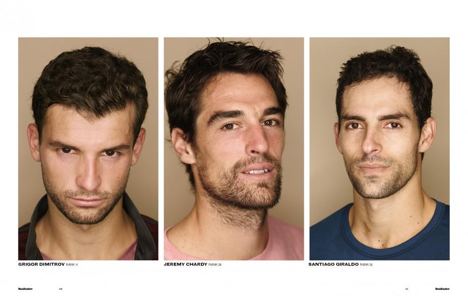 ATP FACES