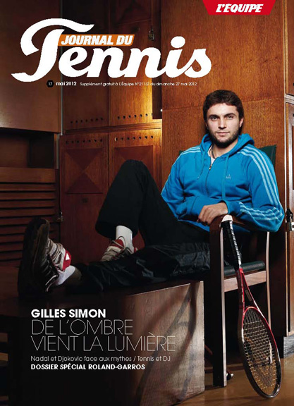 Journal du Tennis